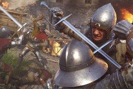 Česká hra Kingdome Come: Deliverance ze středověkého prostředí zaujala lidi po celém světě
