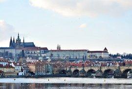 Pražské cajzl i cajzlovské bazmek. Jak Brňáci přišli k hanlivé přezdívce pro…