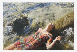 U obrazů malíře Yigala Ozeriho neuvěříte, že se nejedná o fotografie
