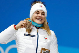 Nadějná rychlobruslařka Erbanová v pětadvaceti končí kariéru. Kvůli sporům s trenérem Novákem