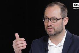 Babiš je schopen rozmetat žalobce a policii, mlčení poslanců ANO mě děsí, říká Jan Farský