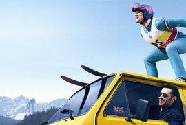 10 nejlepších filmů o olympiádě: Vraždící krasobruslařka i Brit, kterého málem zabily skoky na lyžích