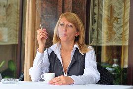 Očima libertariána: Většině Čechů prý nevadí zákaz kouření. Kolika Němcům vadily…