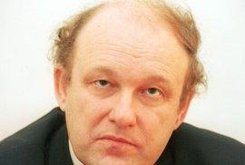 Marián Čalfa - bývalý premiér ČSFR