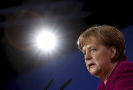 Merkelová chce evropské dotace podmínit přijetím uprchlíků. Celé to ale vůbec nedává smysl