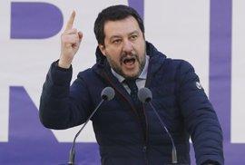 Matteo Salvini: zachránce Itálie, nebo xenofob nenávidící imigranty? Pravda je složitější