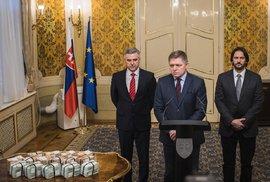 Poslední reportáž zavražděného slovenského novináře: Kontakty mafie vedou až k …