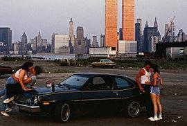 """New York 80. let: Podívejte se na působivé snímky tehdejšího života v """"hlavním městě…"""