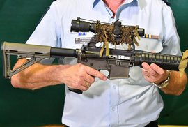 Americká zbrojní lobby zaútočila na Floridu. Stát zvýšil věkovou hranici pro držení zbraně na 21 let