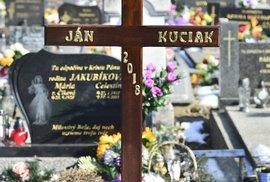 Slovensko pohřbilo Jána Kuciaka. Kvůli vraždě novináře rezignoval ministr, možná se…