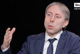 Kokain je i mezi českými politiky, alkohol a cigarety musí zdražit, říká protidrogový koordinátor