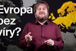 Katolíci se přesouvají do Afriky i Asie. Proč to dělají a znamená to konec křesťanství v Evropě?