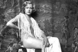 Ziegfeld Follies. Dívky, které v této show účinkovaly, jsou dodnes považovány za jedny z nejkrásnějších.