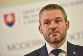 Peter Pellegrini je místopředsedou Smeru od roku 2014.