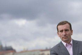 Miliardář Marek Dospiva. Kdo je muž, který přestaví Masarykovo nádraží za 10 miliard…