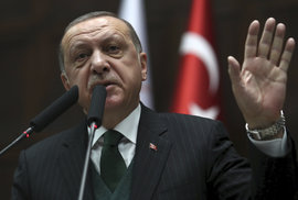 Turecko je dnes pro Evropu větší hrozbou než Rusko. Za radikalizaci režimu můžou i…