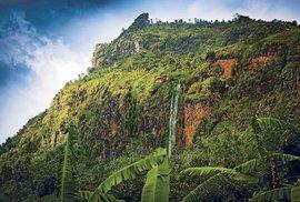 Do Ugandy na Mount Elgon aneb Jak jsme našli kávovou horu