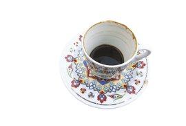 Správná turecká manželka musí umět připravit bezchybnou kávu