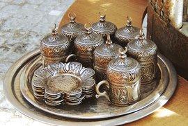 Na kávu do Istanbulu