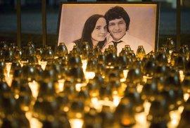Generální prokurátor: V případu vraždy novináře Kuciaka nastal zlom. Řada kauz bude…