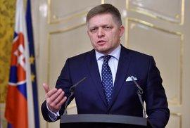 Fico podal demisi, jeho vláda končí. Novou vládu sestaví dosavadní vicepremiér Peter Pellegrini
