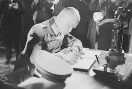 Německá okupace Čech a Moravy 1939: Velící generál okupačních vojsk nakonec spáchal …