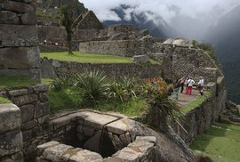 Proč Inkové město postavili, nikdo přesvědčivě neprokázal