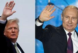 Propagandistická hra o Sýrii: Trump zaútočil i nezaútočil, Putin je uražený i neuražený