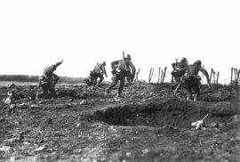Nejvražednější měsíce první světové války: Před 100 lety ve Flandrech začala druhá…