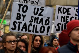 Slovenská policie vyslýchala českou kolegyni Jána Kuciaka několik hodin. Zabavili jí…