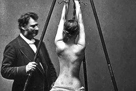 Šílené léčebné metody minulého století, které už naštěstí vymizely. Podívejte se