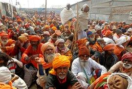 Hinduisté v Indii
