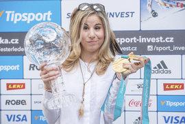 Ester Ledecká neví, zda bude moci reprezentovat Česko. Svaz lyžařů ji prý vydírá,…