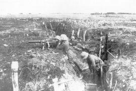 Před 100 lety bylo Německo blízko vítězství v první světové válce. Pak ale udělalo…