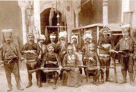 Elitní válečníci historie: Janičáři nejdřív Turkům poslušně sloužili, pak ale jejich…