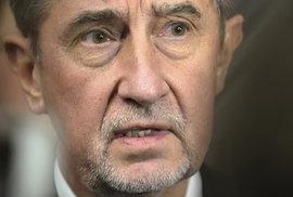 """Babiš: Česko nevyhostí ruské diplomaty, ale jen nedeklarované agenty. """"Svět se nezhroutí."""""""
