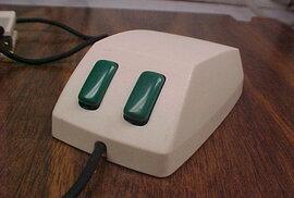 """Microsoft a její """"zelenooká myš"""