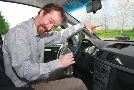 Za volantem si nekoledujte ani o Velikonocích. Jaké postihy vám hrozí za řízení pod vlivem?