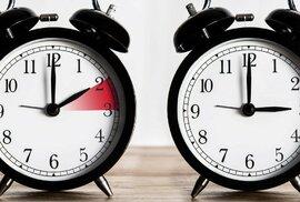 Ekonom Vladimír Pikora: Změna času jako další buzerace systému