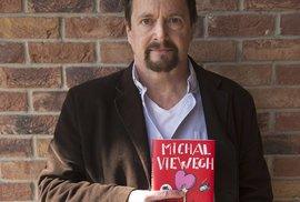 Michal Viewegh se svou novinkou