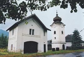 Liptovská Maša: Malá slovenská osada skrývá zajímavou technickou památku