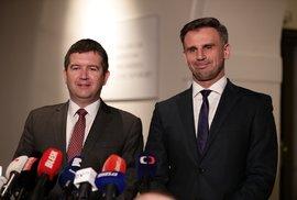 ČSSD vyhlíží Waterloo. Po volbách vystřídá bratrovražedný boj vzájemné svalování viny za neúspěch