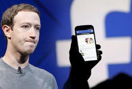 Zuckerberg jde přes mrtvoly. Facebook ukládá úplně všechno, šel i po datech z nemocnic, říká Dočekal