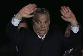 Nepřemožitelný Viktor. Proč maďarský premiér Orbán znovu drtivě vyhrál?
