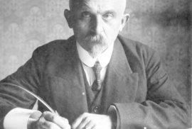 Čím více nezávislá centrální banka bude, tím lépe. To věděl již Alois Rašín.…