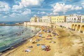 Itálie, Apulie