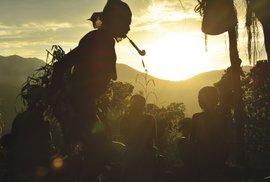 Na návštěvě u kmene Koma aneb Za zvuky starého světa do kamerunského pohoří Alantika