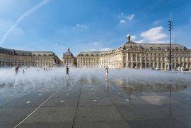 Znovuzrozené Bordeaux: Město u řeky Garonny leží v nejslavnější vinařské oblasti na světě