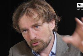 Janek Kroupa: Někdo konstruuje spiknutí, nitky vedou k Babišovi a Čapímu hnízdu