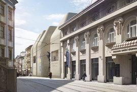 Unikátní stavba na Hané. Středoevropské fórum Olomouc má za sebou deset let čekání